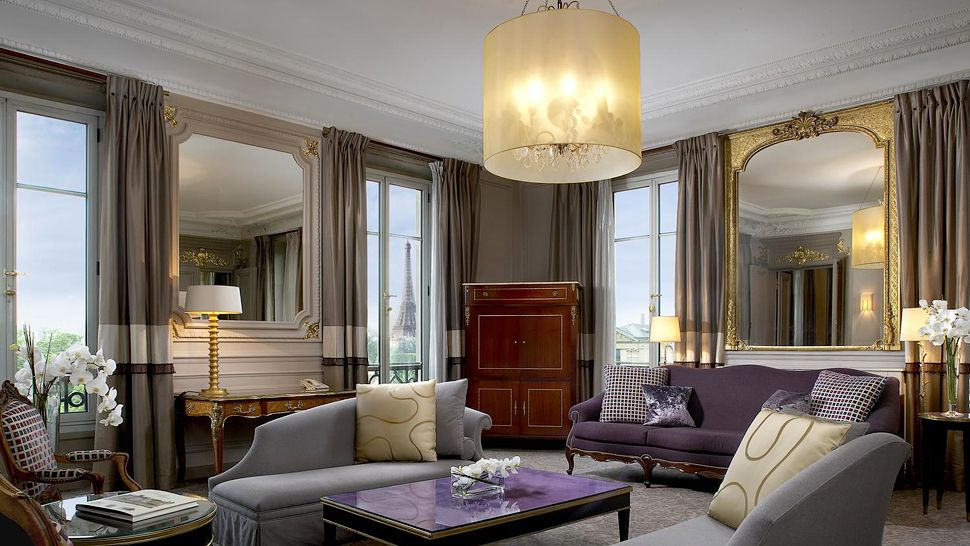 The Westin Paris - Vendome — city, country