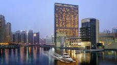 The Address, Dubai Marina  Dubai, United Arab Emirates