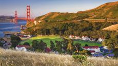 Cavallo Point  San Francisco, United States
