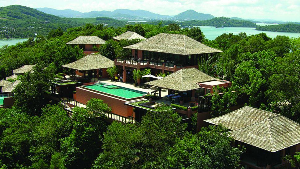 Sri panwa, Phuket, Phuket, Thailand