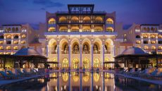 Shangri-La Hotel, Qaryat Al Beri, Abu Dhabi  Abu Dhabi, United Arab Emirates