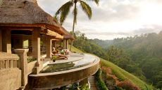 Viceroy Bali Hotel — Ubud, Indonesia
