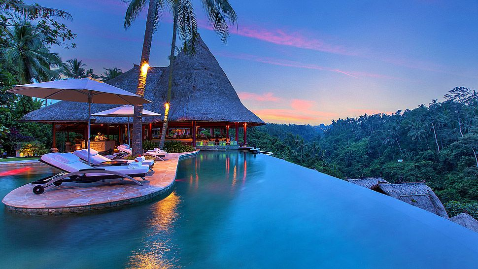 Viceroy Bali Hotel — city, country
