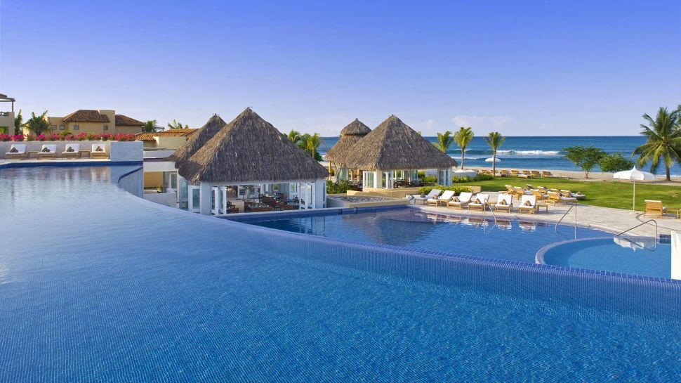 The St. Regis Punta Mita Resort — city, country
