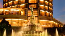The St. Regis Mexico City  Mexico City, Mexico