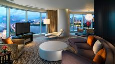 Crown Towers at City of Dreams Macau  Macau, S.A.R., China