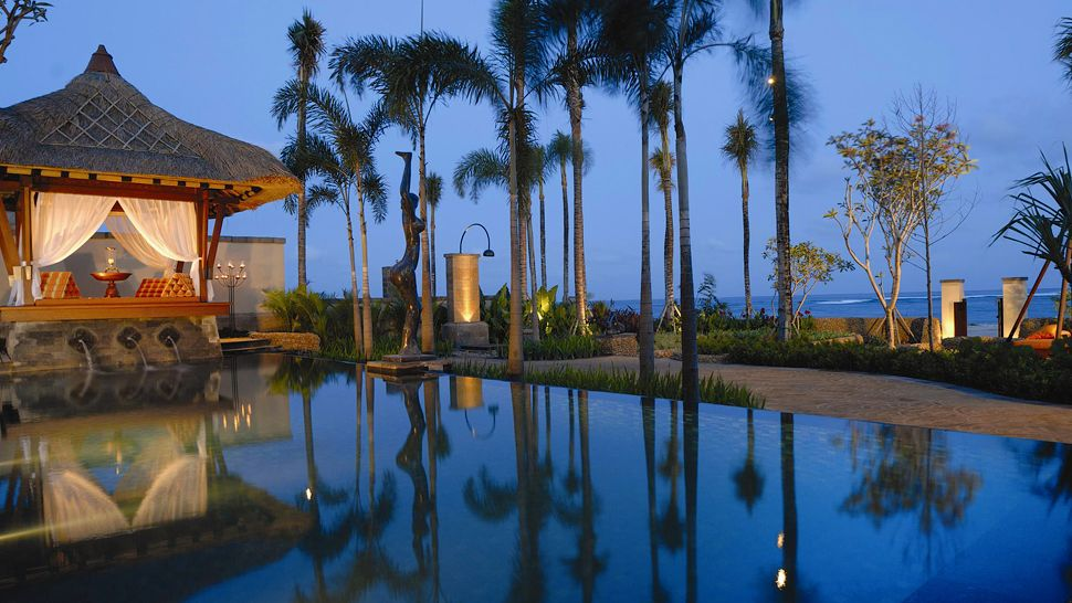 The St. Regis Bali Resort — city, country