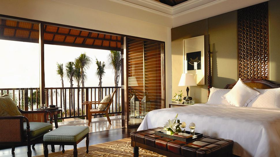 Balinese Beds Hotel