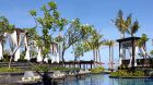 — The St. Regis Bali Resort — city, country