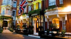 Dukes Hotel — London, United Kingdom