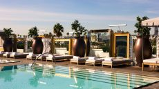 SLS Hotel at Beverly Hills, The Luxury Collection  Beverly Hills, United States