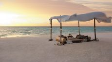 Shangri-La's Villingili Resort and Spa, Maldives — Villingili Island, Maldives