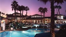Rancho Las Palmas Resort & Spa — Rancho Mirage, United States