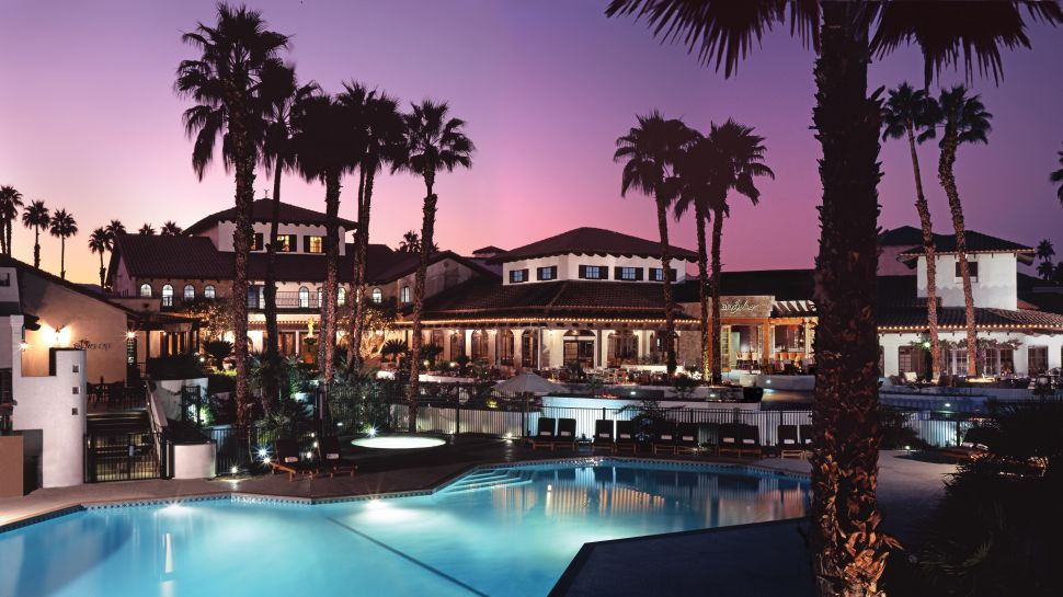 Rancho Las Palmas Resort & Spa — city, country