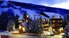 — Vail Mountain Lodge & Spa — city, country