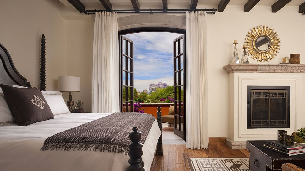 Rosewood San Miguel de Allende  — city, country