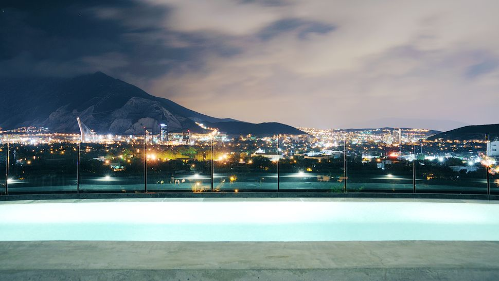 Habita Monterrey — city, country