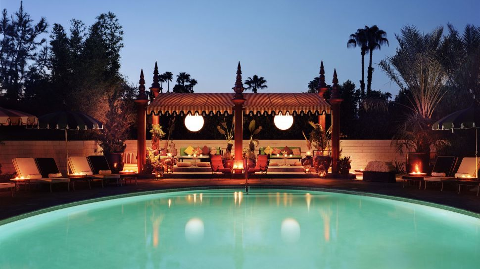 Parker palm springs california united states for Jonathan adler hotel palm springs