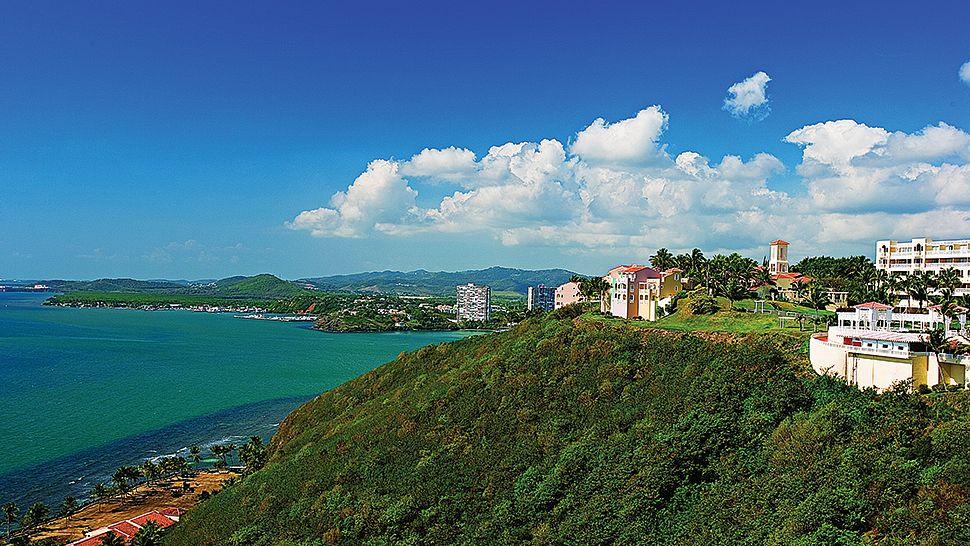 El Conquistador Resort A Waldorf Astoria Resort San Juan