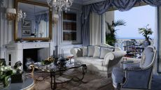 InterContinental Le Vendome Beirut — Beirut, Lebanon