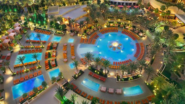 Red Rock Casino Resort Spa Las Vegas — Las Vegas, United States