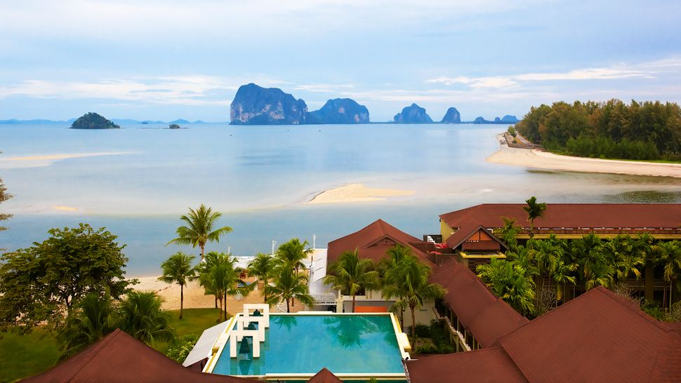 Anantara Si Kao Resort &amp; Spa, Thailand  city, country