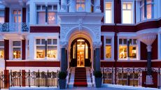 St. James&#039;s Hotel and Club  London, United Kingdom