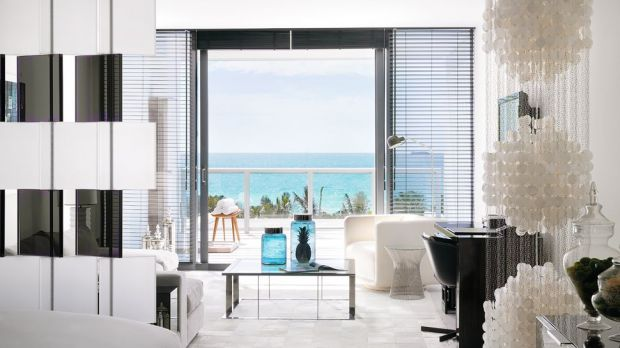 W South Beach — Miami Beach, United States