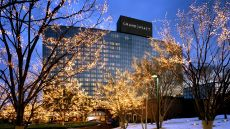 Grand Hyatt Seoul — Seoul, Korea, South