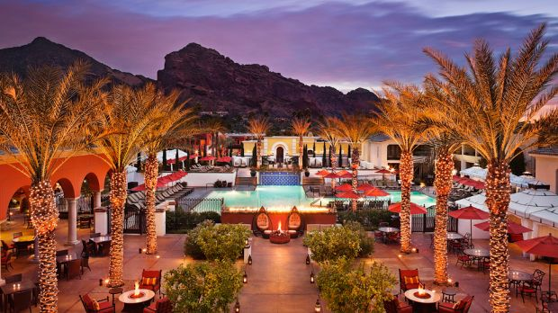 Montelucia Resort & Spa  Paradise Valley, United States