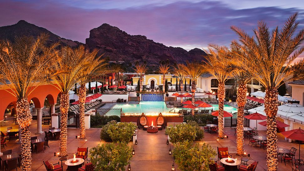 Adult Spa Resorts In Phoenix