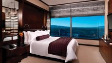 Vdara Hotel & Spa, City Center, Las Vegas — Las Vegas, United States