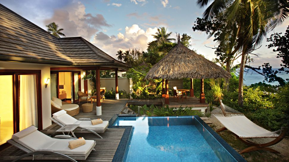 Hilton Seychelles Labriz Resort & Spa — city, country