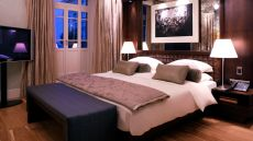 Park Hyatt Istanbul-Macka Palas  Istanbul, Turkey