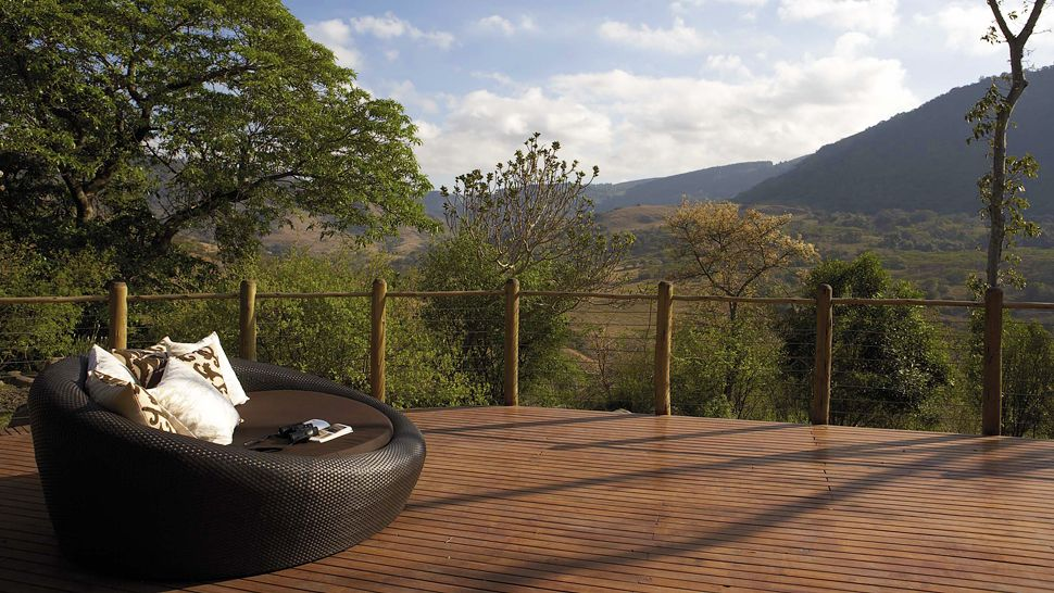 Karkloof Spa: Wellness and Wildlife Retreat — city, country