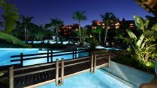 Barcelo Asia Gardens Hotel & Thai Spa — Benidorm, Spain