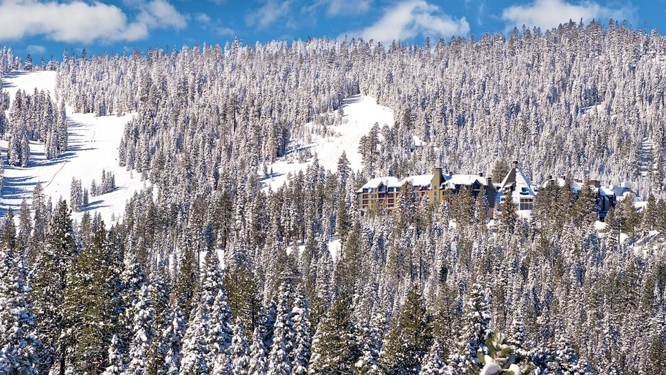 The Ritz-Carlton Highlands, Lake Tahoe — city, country