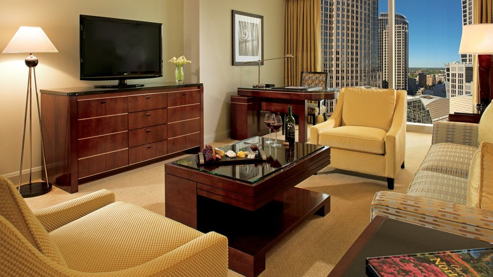 The Ritz-Carlton, Charlotte — city, country