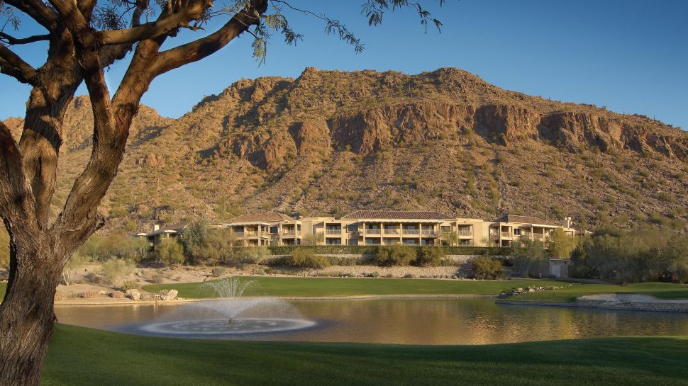 The Canyon Suites at The Phoenician  city, country