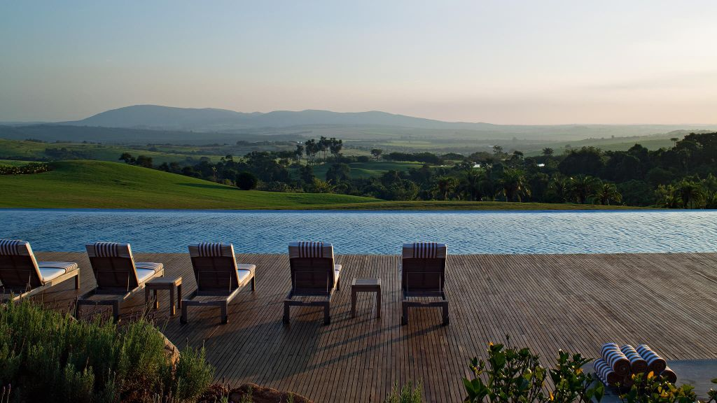 Hotel Fasano Boa Vista — city, country