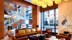 Four Seasons Hotel Denver — Denver, United States