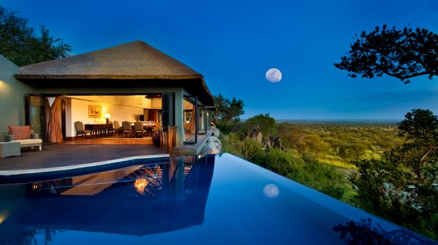 Four Seasons Safari Lodge Serengeti  Serengeti, Tanzania