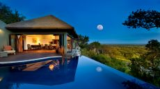 Four Seasons Safari Lodge Serengeti — Serengeti, Tanzania