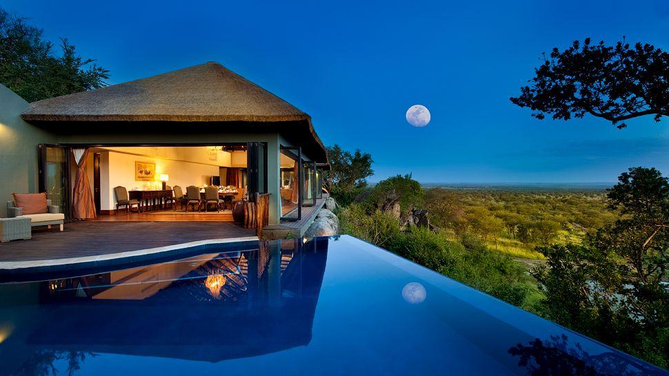 Bilila Lodge Kempinski Tanzania