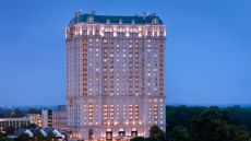 The St. Regis Atlanta  Atlanta, United States