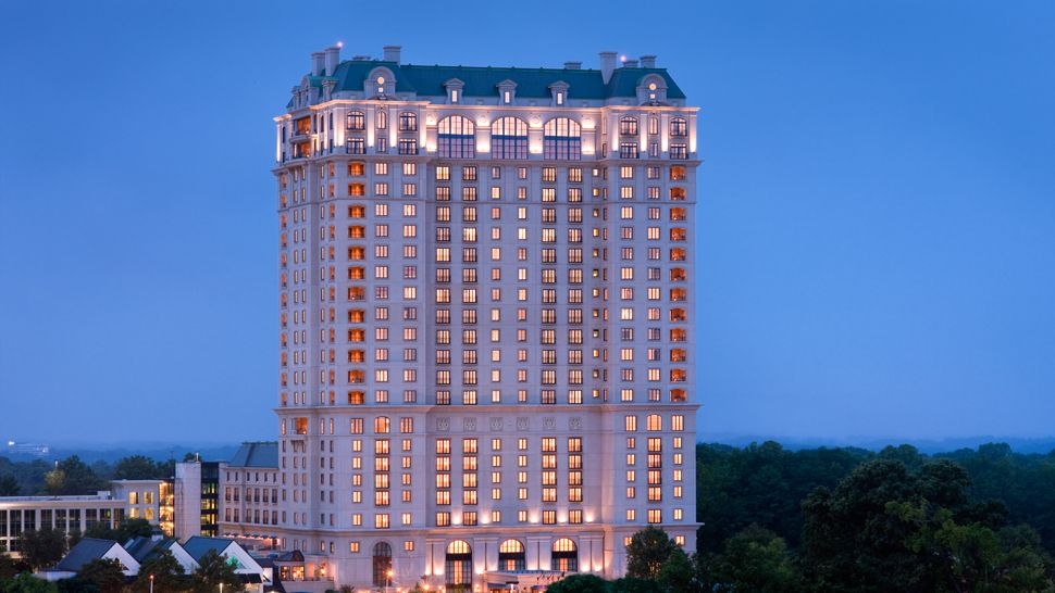 The St. Regis Atlanta — city, country