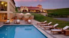 Asara Wine Estate &amp; Hotel  Stellenbosch, South Africa