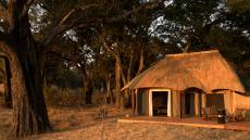 Mchenja Bush Camp — South Luangwa National Park, Zambia