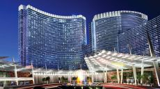 Aria Resort & Casino — Las Vegas, United States
