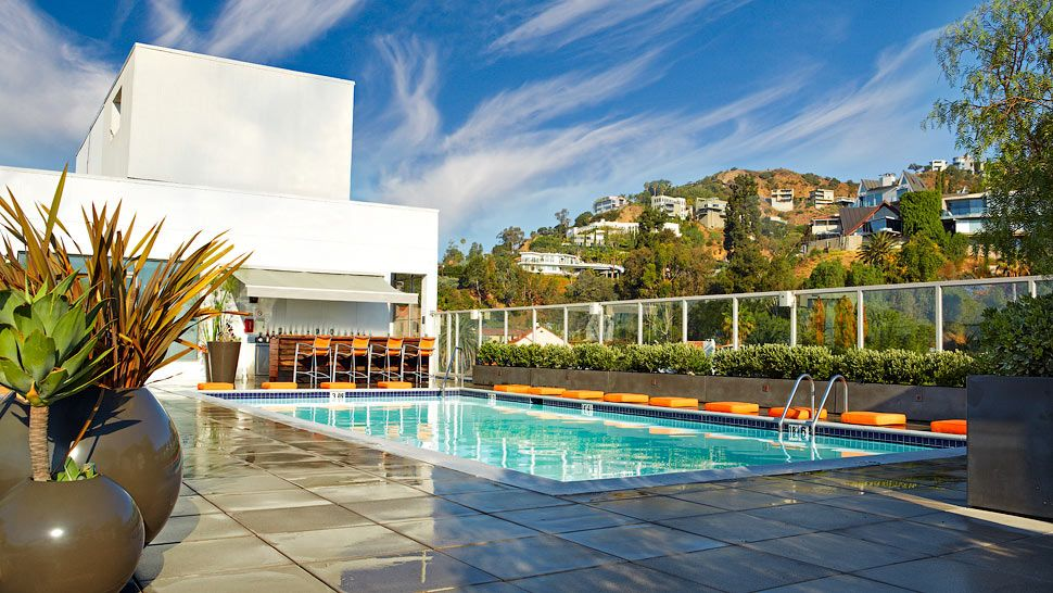 Andaz West Hollywood — city, country